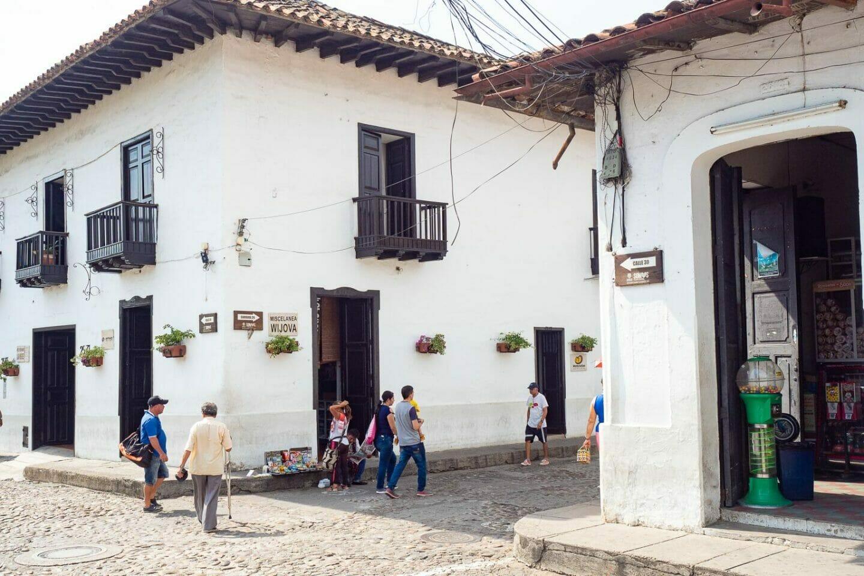 Visitar Girón, ciudad patrimonio cerca de Bucaramanga