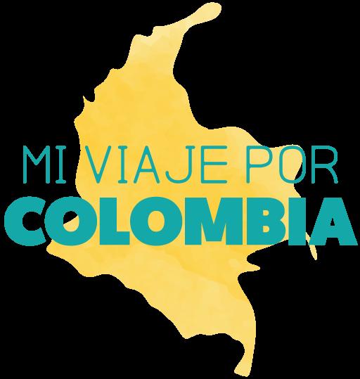Blog de viaje por Colombia